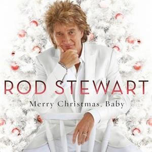 Альбом Rod Stewart - Merry Christmas, Baby