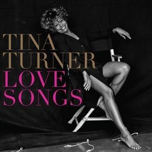 Альбом Tina Turner - Love Songs