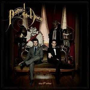 Альбом: Panic! At The Disco - Vices & Virtues