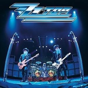 Альбом: ZZ Top - Live From Texas