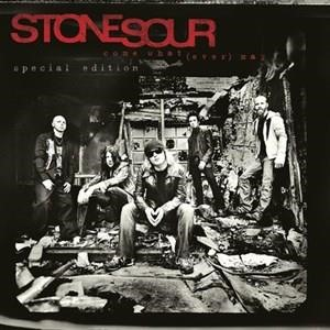 Альбом Stone Sour - Come What(ever) May