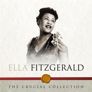 Альбом: Ella Fitzgerald - The Crucial Collection