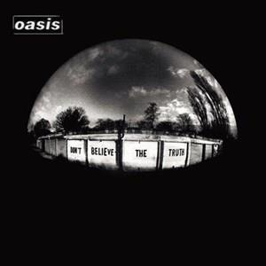 Альбом: Oasis - Don't Believe The Truth