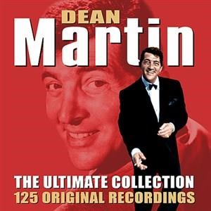 Альбом: Dean Martin - The Ultimate Collection - 125 Original Recordings