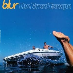 Альбом: Blur - The Great Escape