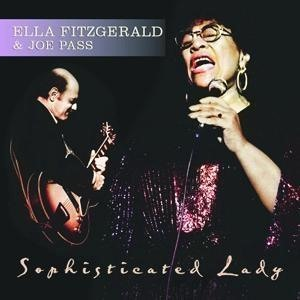 Альбом: Ella Fitzgerald - Sophisticated Lady