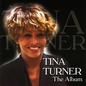 Альбом Tina Turner - The Album