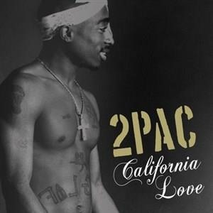 Альбом: 2Pac - California Love