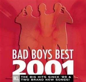 Альбом Bad Boys Blue - Bad Boys Best 2001