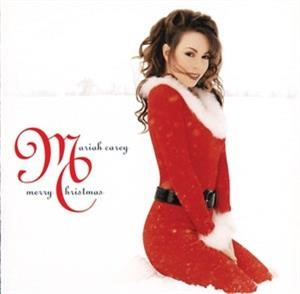 Альбом Mariah Carey - Merry Christmas