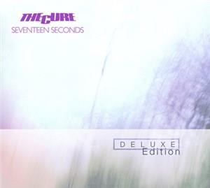 Альбом: The Cure - Seventeen Seconds