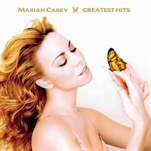 Альбом Mariah Carey - Greatest Hits