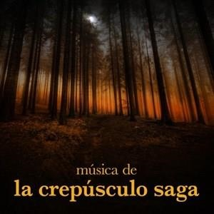 Альбом: The City of Prague Philarmonic Orchestra - Música de la Crepúsculo Saga