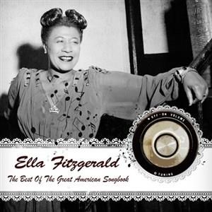 Альбом: Ella Fitzgerald - The Best Of The Great American Songbook