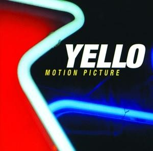 Альбом Yello - Motion Picture