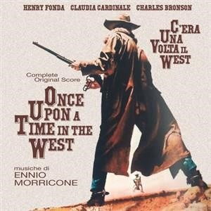 Альбом: Ennio Morricone - Ennio Morricone - Once Upon a Time in the West