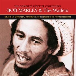 Альбом: Bob Marley - The Complete Upsetter Collection