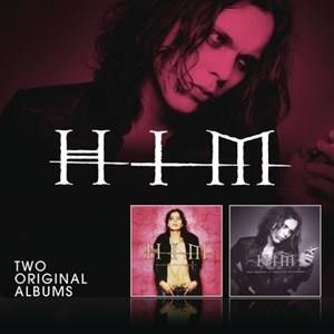 Альбом HIM - Razorblade Romance / Deep Shadows & Brilliant Highlights