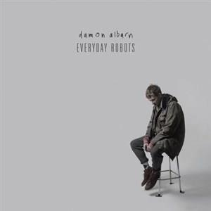 Альбом: Damon Albarn - Everyday Robots