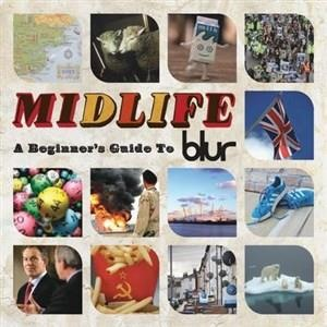 Альбом: Blur - Midlife: A Beginner's Guide To Blur