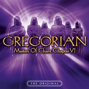 Альбом: Gregorian - Masters of Chant: Chapter VI