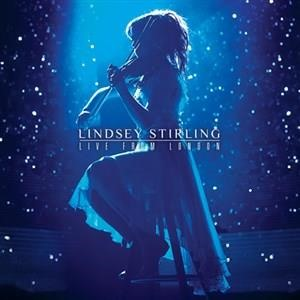 Альбом: Lindsey Stirling - Live From London