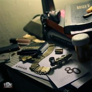 Альбом Kendrick Lamar - Section.80