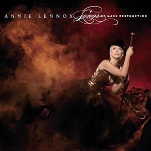 Альбом Annie Lennox - Songs of Mass Destruction