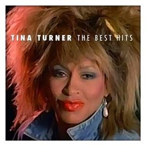 Альбом Tina Turner - Tina Turner the Best Hits