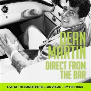 Альбом: Dean Martin - Dino At The Sands Hotel, Las Vegas, 8th February 1964