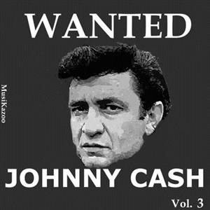 Альбом Johnny Cash - Wanted Johnny Cash