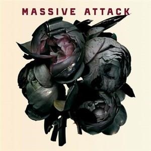 Альбом Massive Attack - Collected