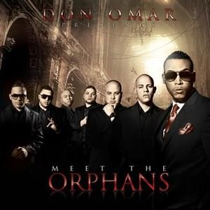 Альбом: Don Omar - Meet The Orphans