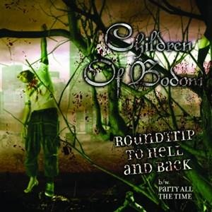 Альбом: Children Of Bodom - Roundtrip To Hell And Back
