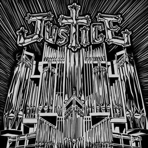 Альбом: Justice - Waters Of Nazareth