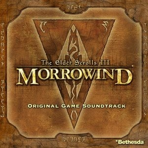Альбом: Jeremy Soule - The Elder Scrolls III: Morrowind