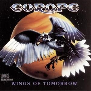 Альбом: Europe - Wings Of Tomorrow