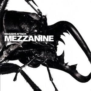 Альбом: Massive Attack - Mezzanine - The Remixes