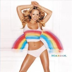 Альбом Mariah Carey - Rainbow