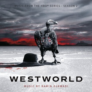 Альбом Ramin Djawadi - Westworld: Season 2 (Music From the HBO Series)