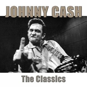 Альбом Johnny Cash - The Classics