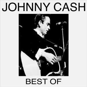 Альбом Johnny Cash - Best Of