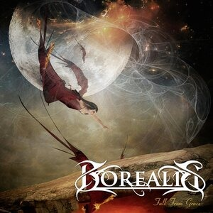 Альбом Borealis - Fall from Grace