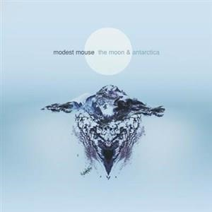 Альбом Modest Mouse - The Moon & Antarctica
