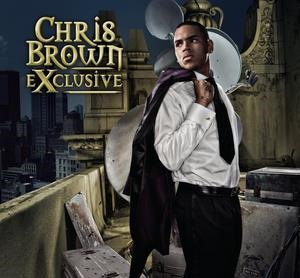 Альбом: Chris Brown - Exclusive