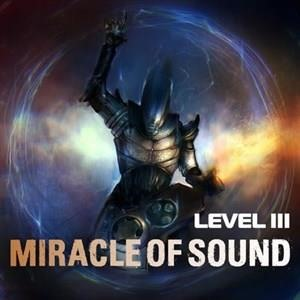 Альбом: Miracle of Sound - Level 3