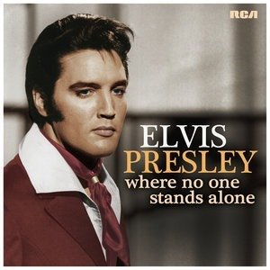 Альбом: Elvis Presley - Where No One Stands Alone