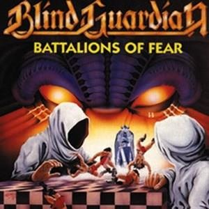 Альбом: Blind Guardian - Battalions of Fear