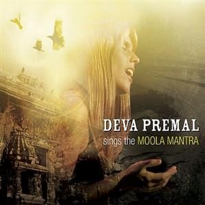 Альбом: Deva Premal - Deva Premal Sings The Moola Mantra