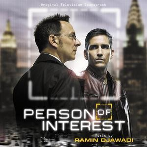 Альбом Ramin Djawadi - Person Of Interest